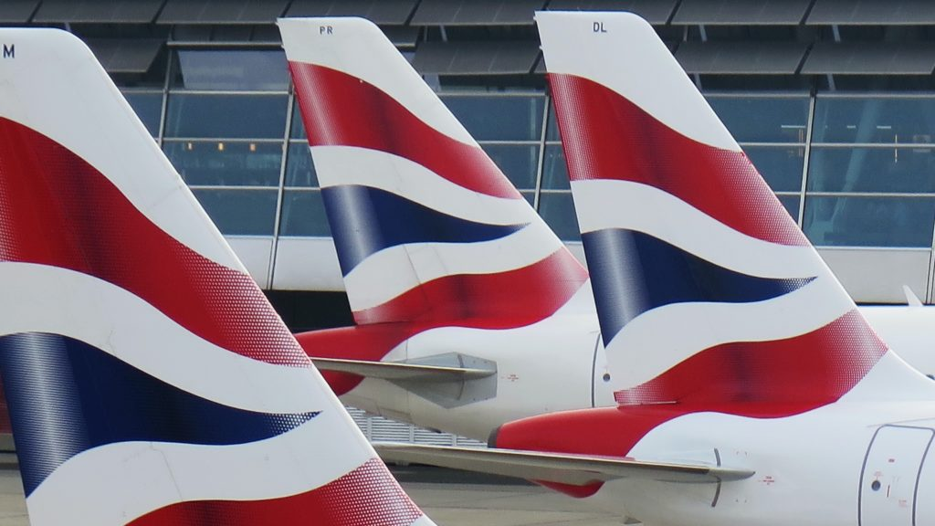 Airlines UK Citizens Portugal
