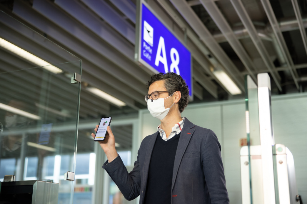 BA Rolling out IATA Travel Pass