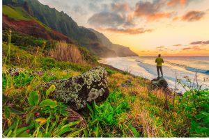 hawaii - broad skies, bright future