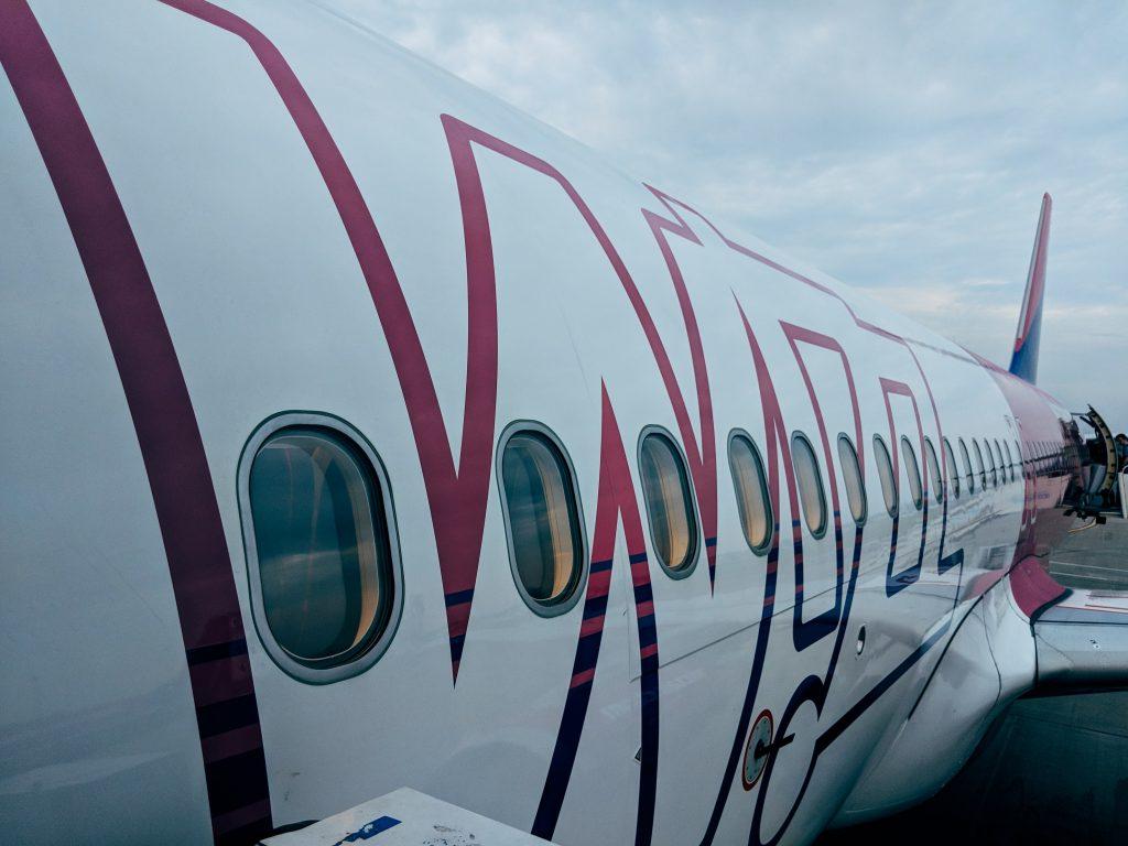 Wizz Air Fleet Renewal
