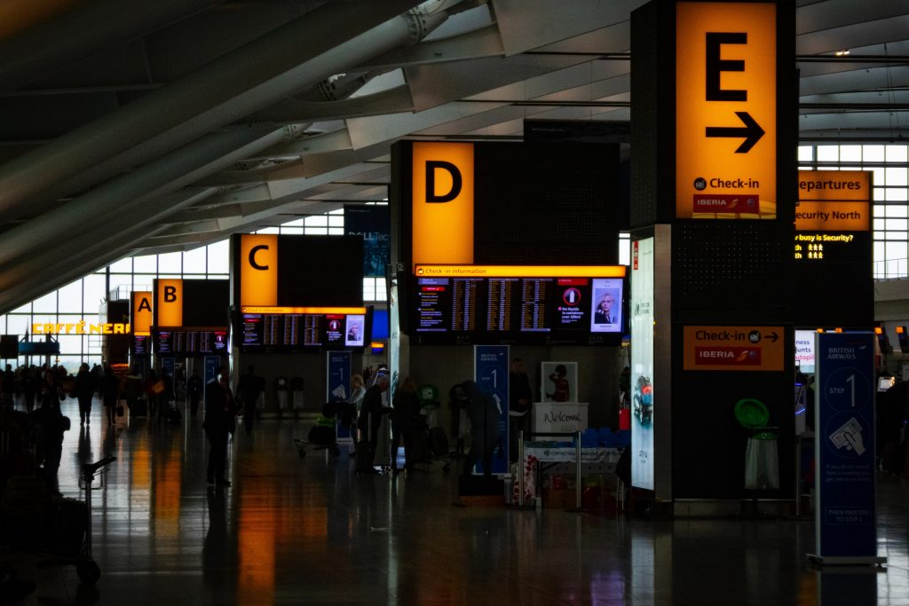 coronavirus travel companies