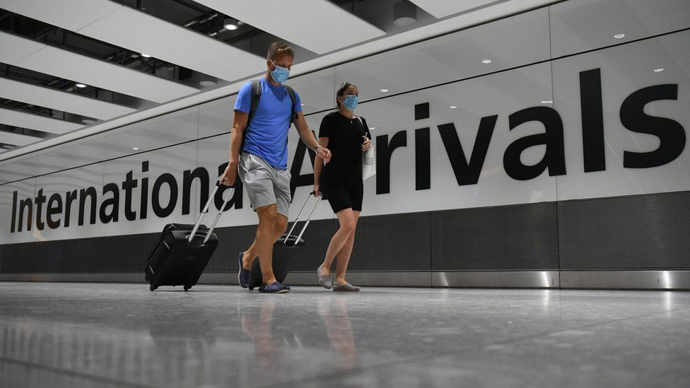 CDC advises Face masks could be the future of international travel