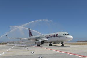 Image Supplied By Qatar Airways.