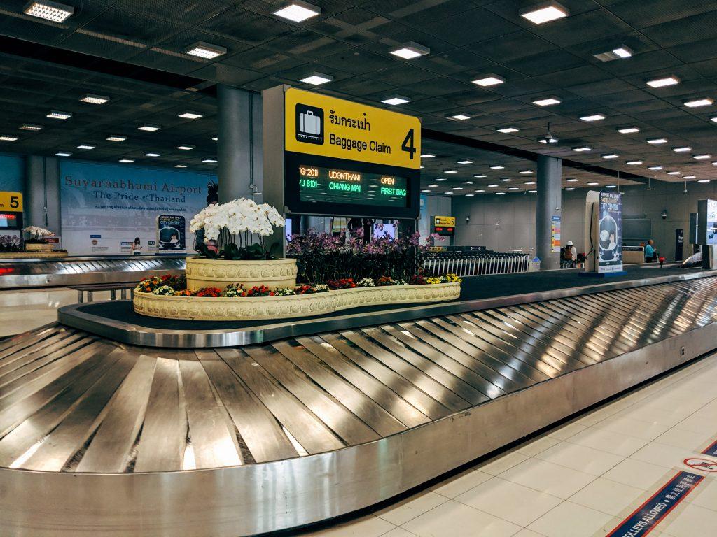Bangkok Airport Hospital