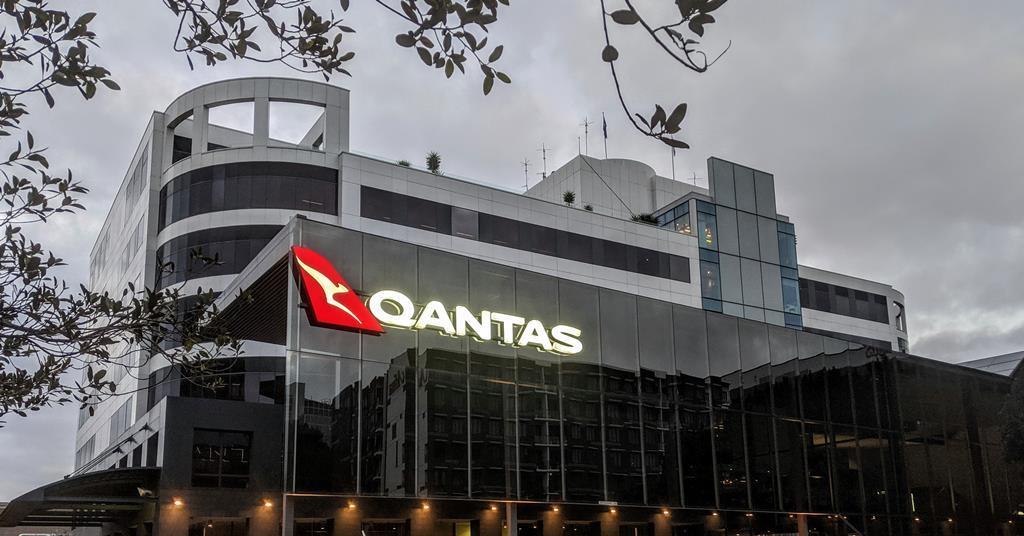Qantas rocked by Sydney's latest coronavirus outbreak