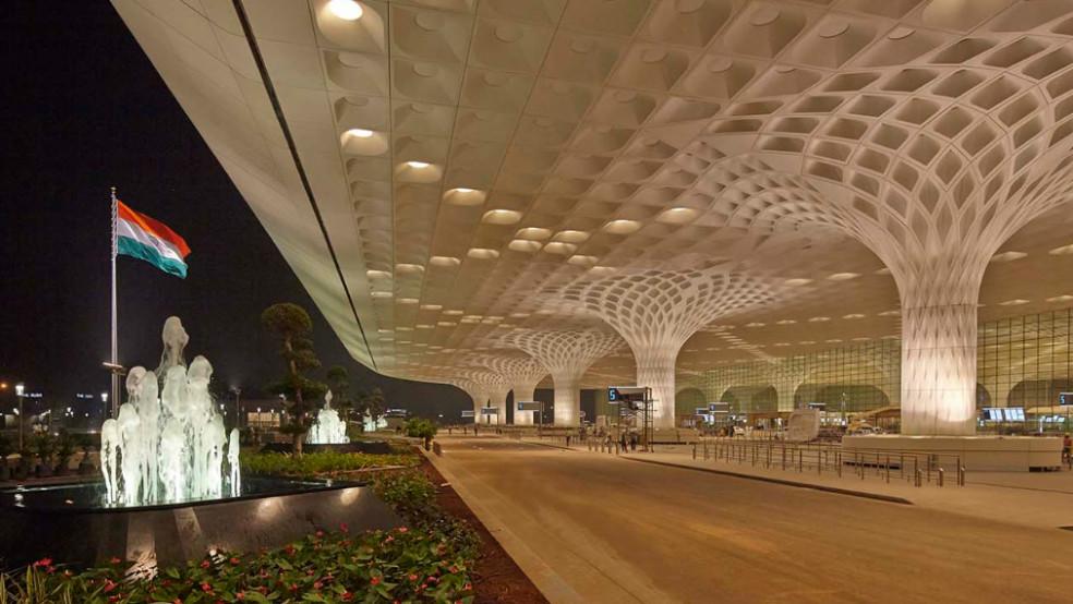 Mumbai Chhatrapati Shivaji Maharaj International Airport