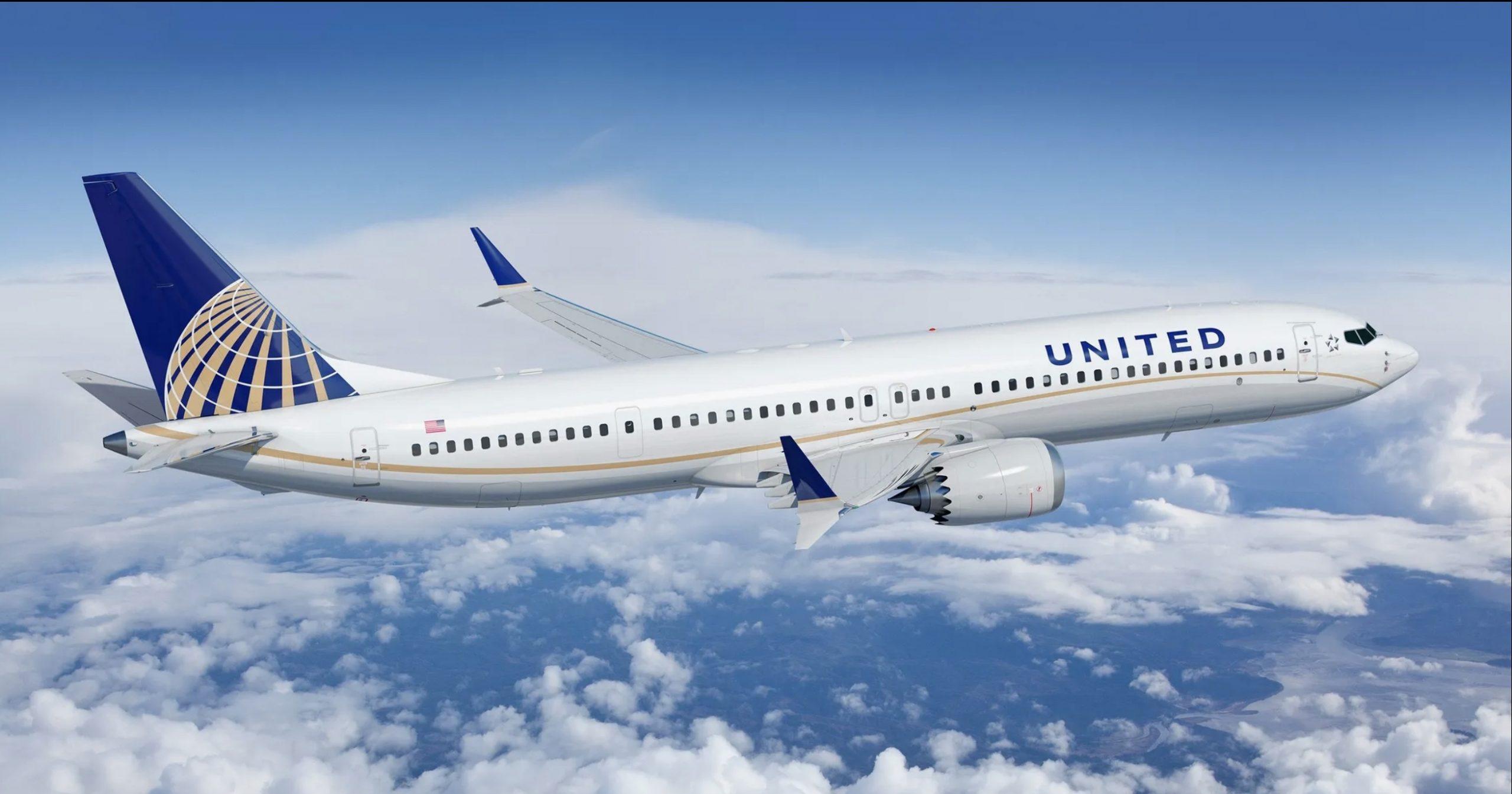 Image to show UA plane