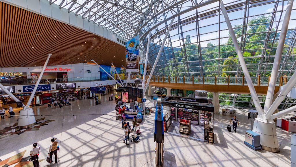 Kuala Lumpur International Airport, Best Airport terminals