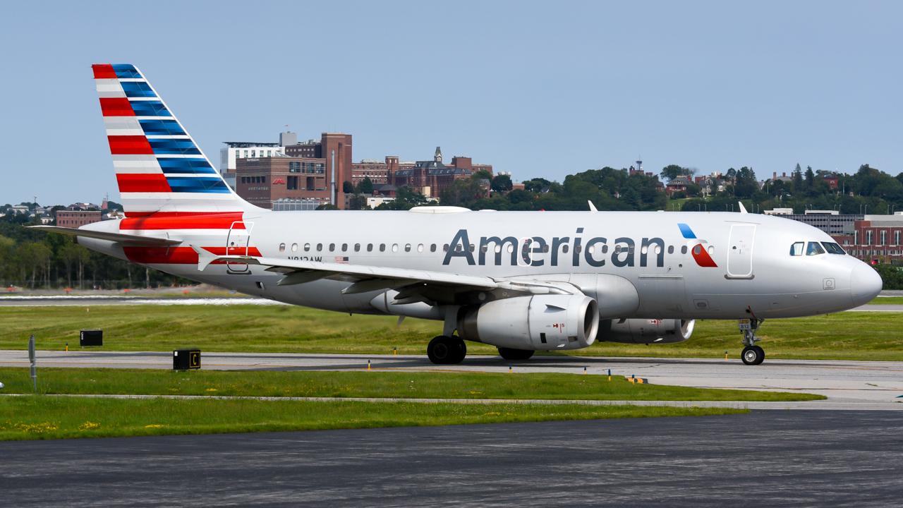 American will resume flights between Sydney and Los Angeles in November following Scott Morrison's announcement last week