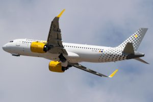 VY A320