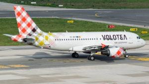 Will Volotea operate PSO? | © Marco Macca, TravelRadar