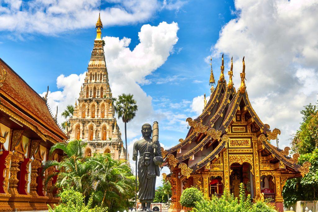 Thailand UK travellers