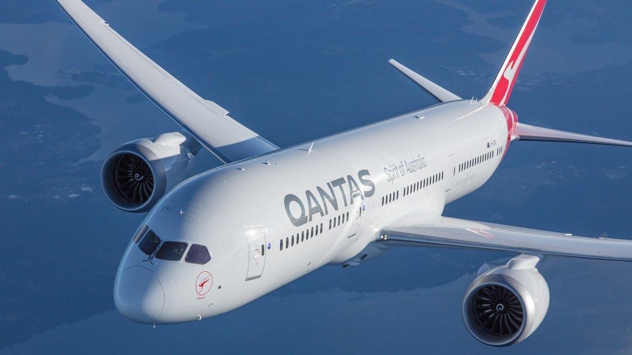 Qantas CEO Alan Joyce optimistic despite first half loss of $1 billion